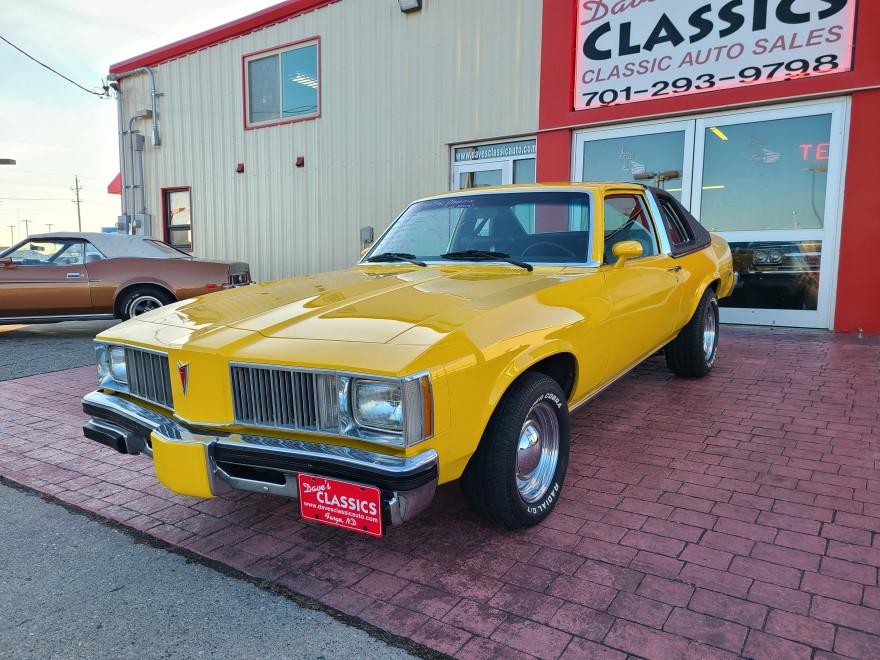1979 Pontiac Phoenix