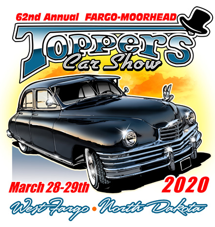 Toppers Annual Car Show